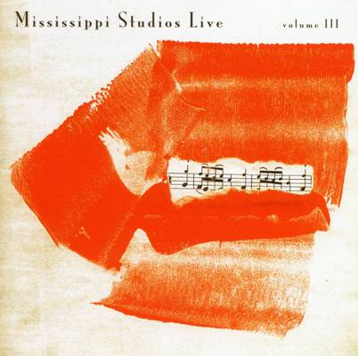 Live at Mississippi Studios Vol. 3